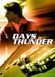 دانلود فیلم روزهای تندر با دوبله فارسی Days of Thunder 1990