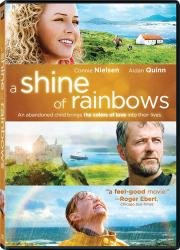 دانلود دوبله فارسی فیلم تابش رنگین کمان A Shine of Rainbows 2009