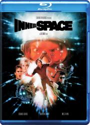 دانلود دوبله فارسی فیلم فضای درون Innerspace 1987 BluRay