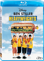 دانلود دوبله فارسی فیلم چاقالوها Heavy Weights 1995