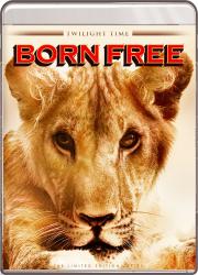 دانلود فیلم آزاد متولد شده Born Free 1966