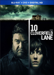 دانلود دوبله فارسی فیلم Ten 10 Cloverfield Lane 2016