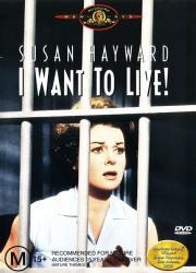 دانلود دوبله فارسی فیلم میخواهم زنده بمانم I Want to Live 1958