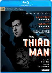 دانلود دوبله فارسی فیلم مرد سوم The Third Man 1949