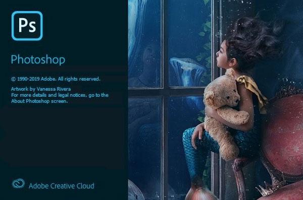 دانلود فتوشاپ Adobe Photoshop CC 2020 v21.0.1.47