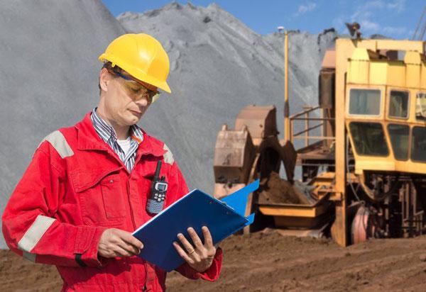 معرفی رشته مهندسی معدن(تمامی گرایش ها)