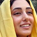 لخت شدن گلشیفته فراهانی در فیلم جدیدش + عکس