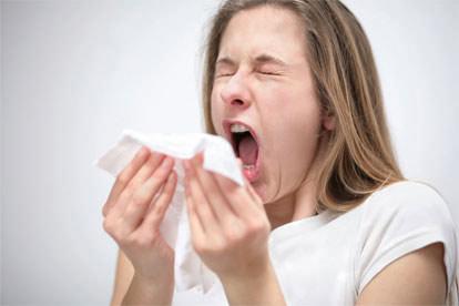 پیشگیری از ابتلا به آنفلوانزا