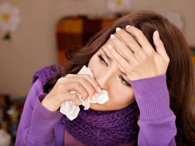 جلوگیری از بیماری آنفلوآنزا