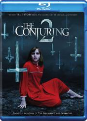 دانلود دوبله فارسی فیلم احضار 2 The Conjuring 2 2016 BluRay