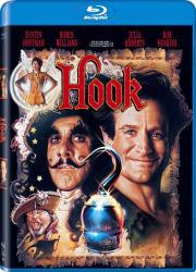دانلود دوبله فارسی فیلم هوک Hook 1991