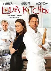 دانلود دوبله فارسی فیلم آشپزی از صمیم قلب Love's Kitchen 2011