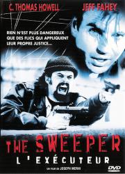 دانلود دوبله فارسی فیلم گارد سری The Sweeper 1996