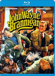 دانلود دوبله فارسی فیلم برانیگان Brannigan 1975