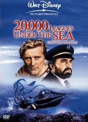 دانلود دوبله فارسی فیلم 1954 Disney's 20000 Leagues Under The Sea