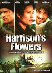 دانلود دوبله فارسی فیلم گل های هریسون Harrison's Flowers 2000