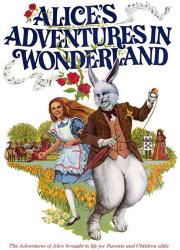 دانلود دوبله فارسی فیلم Alice's Adventures in Wonderland 1972