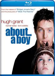 دانلود دوبله فارسی فیلم درباره پسر About a Boy 2002