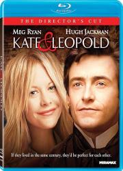 دانلود دوبله فارسی فیلم کیت و لئوپولد Kate & Leopold 2001 BluRay