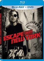 دانلود دوبله فارسی فیلم فرار از نیویورک Escape from New York 1981