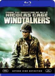دانلود دوبله فارسی فیلم رمزگویان Windtalkers 2002