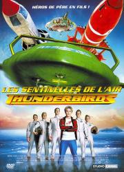 دانلود دوبله فارسی فیلم رعد و برق (تاندربردز) Thunderbirds 2004