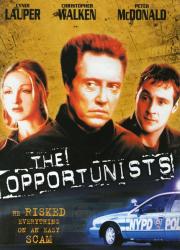 دانلود دوبله فارسی فیلم فرصت طلبان The Opportunists 2000