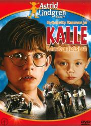 دانلود دوبله فارسی فیلم Kalle Blomkvist och Rasmus 1997