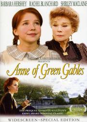 دانلود فیلم آن شرلی Anne of Green Gables 1985