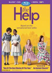 دانلود دوبله فارسی فیلم خدمتکار The Help 2011