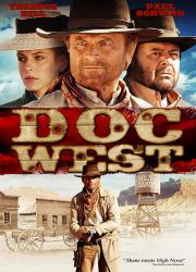 دانلود دوبله فارسی فیلم داک وست Doc West 2009