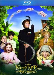دانلود دوبله فارسی فیلم Nanny McPhee Returns 2010
