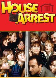دانلود دوبله فارسی فیلم زندان خانگی House Arrest 1996