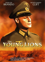 دانلود دوبله فارسی فیلم شیران جوان The Young Lions 1958