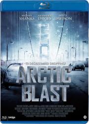 دانلود دوبله فارسی فیلم سوز شمالی Arctic Blast 2010