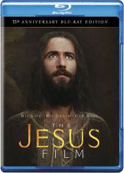 دانلود دوبله فارسی فیلم عیسی مسیح The Jesus Film 1979