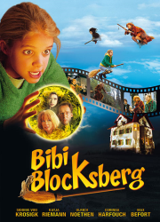 دانلود دوبله فارسی فیلم بی بی بلوکسبرگ Bibi Blocksberg 2002