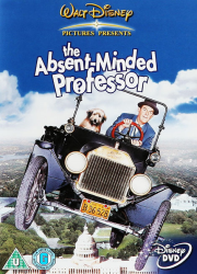 دانلود فیلم The Absent-Minded Professor 1961