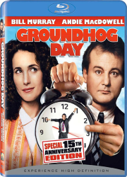 دانلود دوبله فارسی فیلم افسانه دوم فوریه Groundhog Day 1993