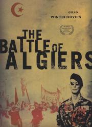 دانلود دوبله فارسی فیلم The Battle of Algiers 1966