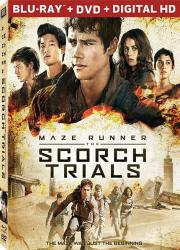 دانلود دوبله فارسی فیلم Maze Runner: The Scorch Trials 2015