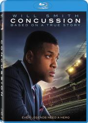 دانلود دوبله فارسی فیلم ضربه مغزی Concussion 2015