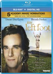 دانلود دوبله فارسی فیلم پای چپ من My Left Foot 1989