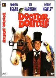 دانلود فیلم دکتر دولیتل Doctor Dolittle 1967 BluRay