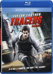دانلود دوبله فارسی فیلم دوندگان Tracers 2015