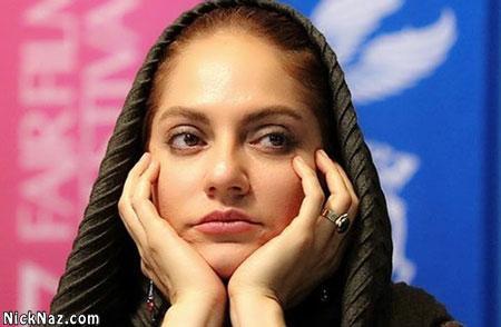 مهناز افشار از همسرش طلاق گرفت + عکس