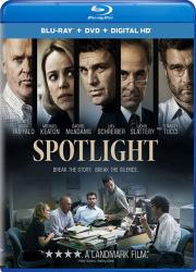 دانلود دوبله فارسی فیلم افشاگر Spotlight 2015