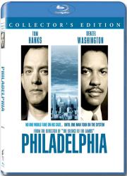 دانلود دوبله فارسی فیلم فیلادلفیا Philadelphia 1993