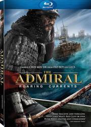 دانلود دوبله فارسی فیلم The Admiral: Roaring Currents 2014