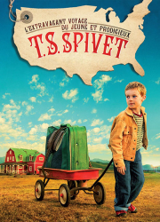 دانلود فیلم The Young and Prodigious T.S. Spivet 2013